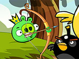 Игра Bad Piggies: Защита