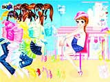 Игра In Love Dressup