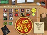 Игра Pappas Pizza